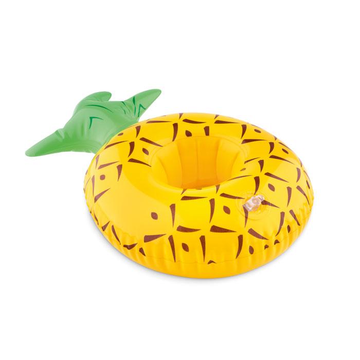 Portalatas inflable piña MINI PI#A