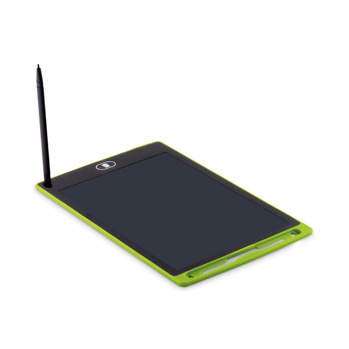 Tablet de escritura LCD 8,5 BLACK