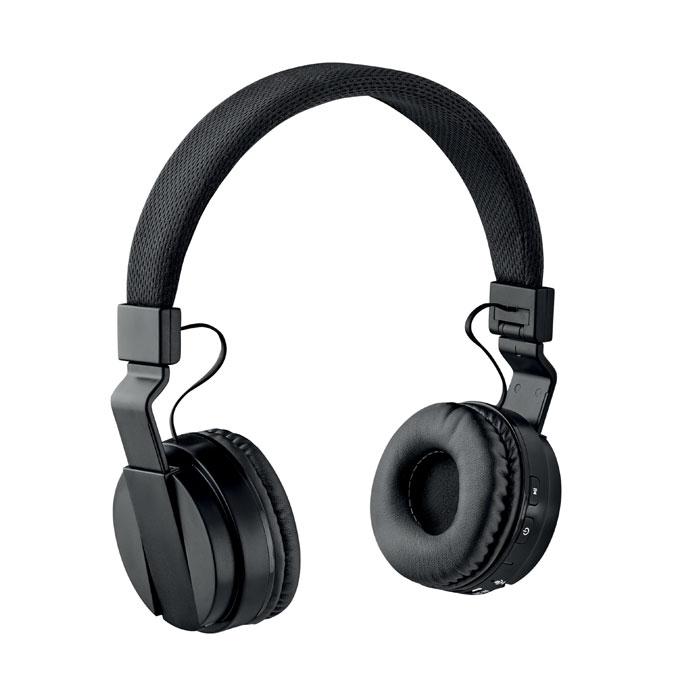 Cascos Bluetooth plegables PULSE