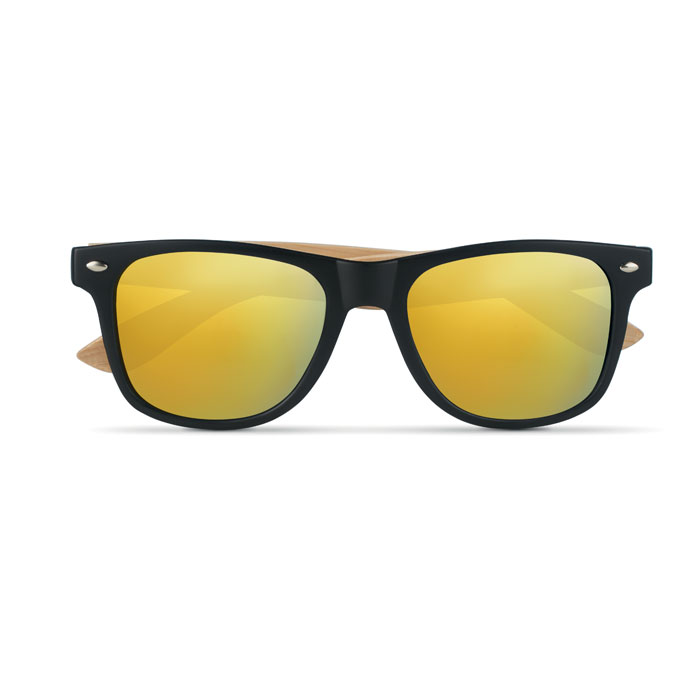 Gafas de sol patillas bambú CALIFORNIA TOUCH