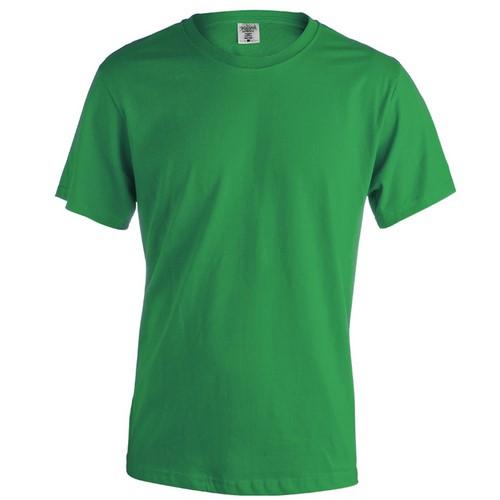 T-Shirt Adulte Couleur keya MC180