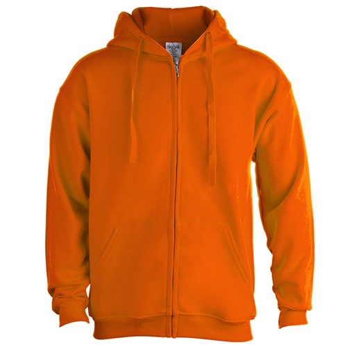 Sweat-Shirt à Capuche + Crémaillère Adulte keya SWZ280