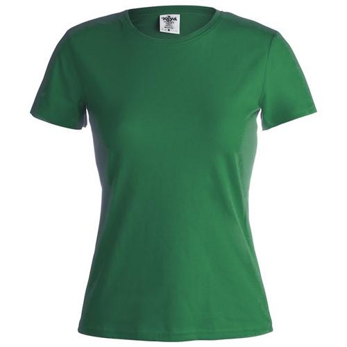 T-Shirt Femme Couleur keya WCS150