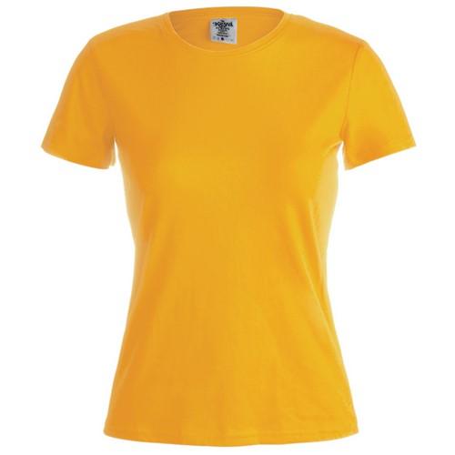 T-Shirt Femme Couleur keya WCS180