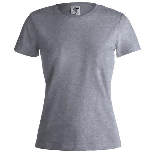 T-Shirt Femme Couleur