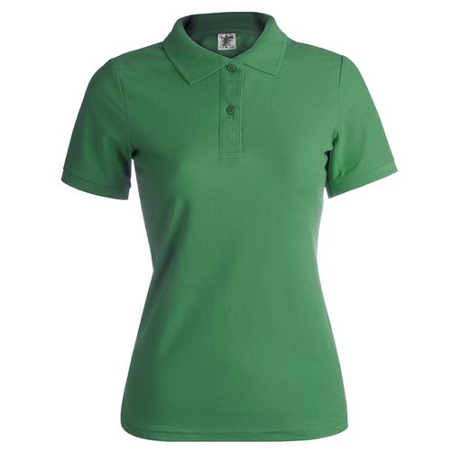 Polo Mujer Color