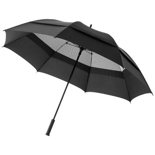 Paraguas antitormenta de doble capa