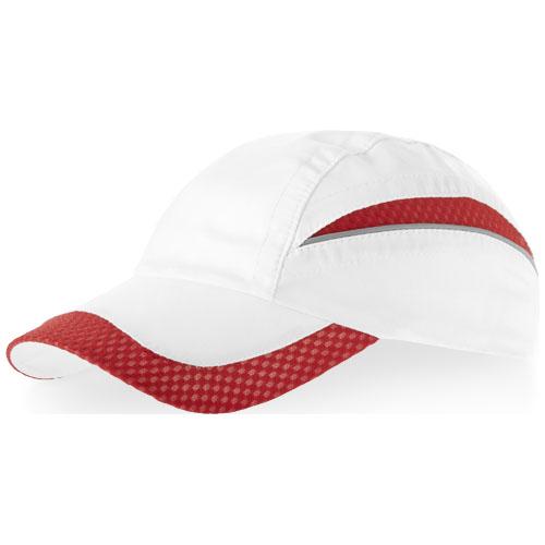 Gorra de malla 6 paneles