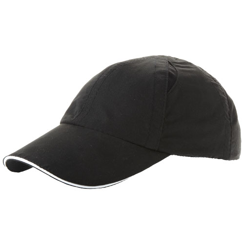 Gorra de sándwich Cool Fit 6 paneles