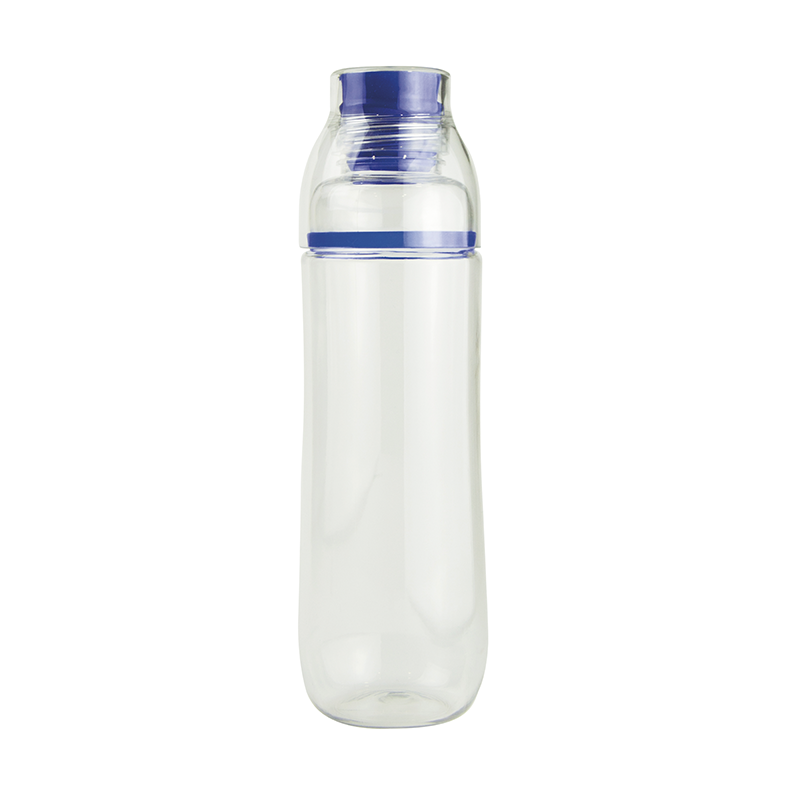 Botella tritan aqua