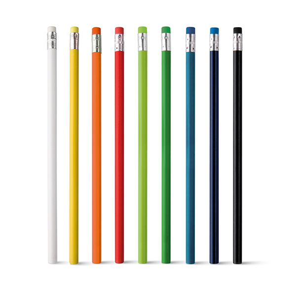 Crayon à papier.