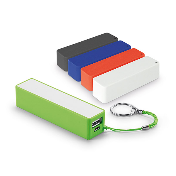Batterie nomade.