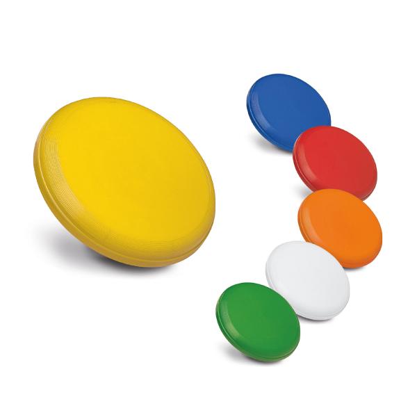 Frisbee.