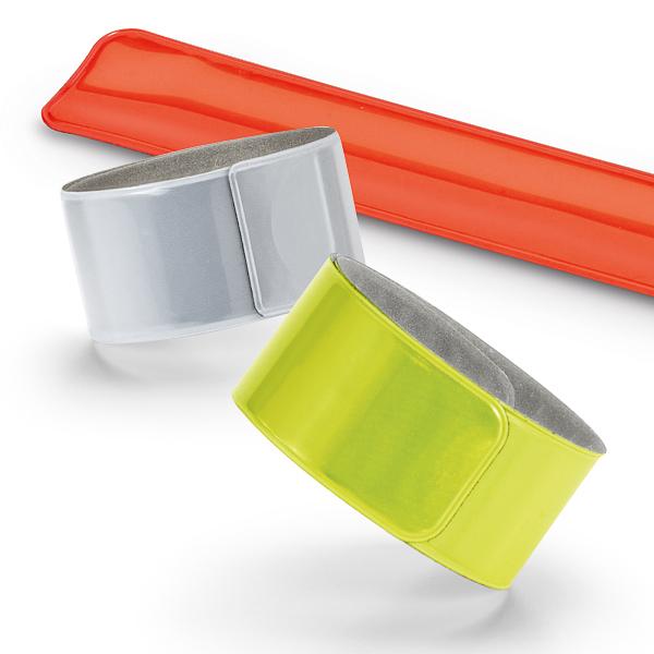 Bracelet fluorescent.