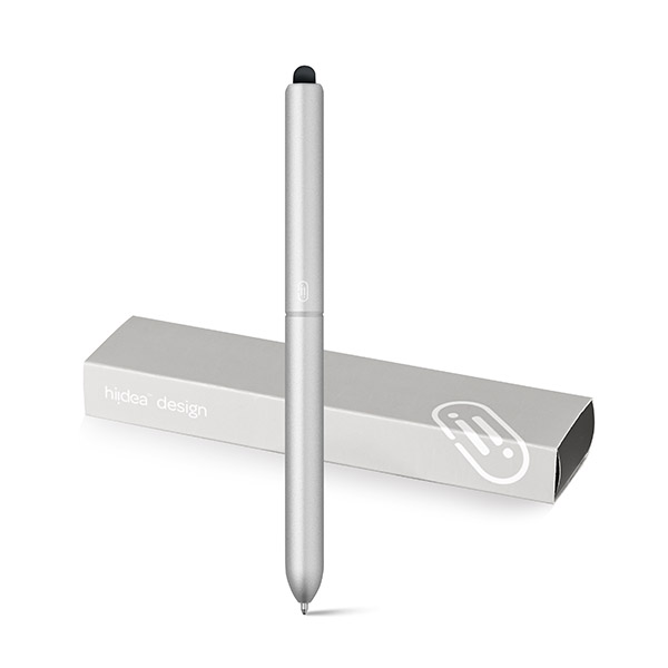 NEO. Bolígrafo de aluminio con mecanismo twist.