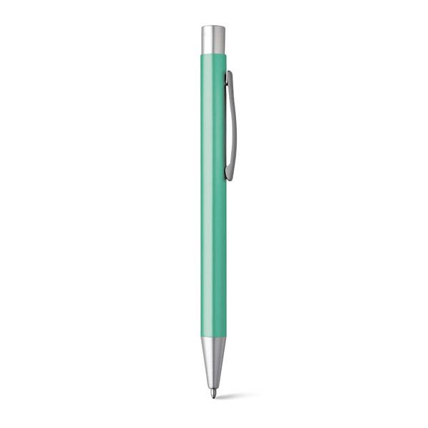 LEA. Bolígrafo.