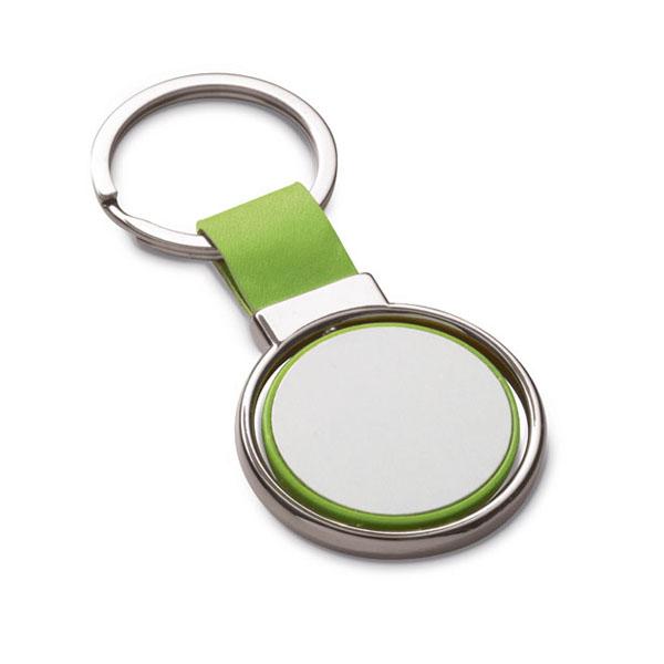 Porte-clés.
