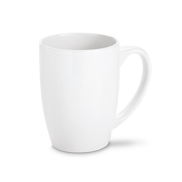 Mug. Cerámica. 350 ml