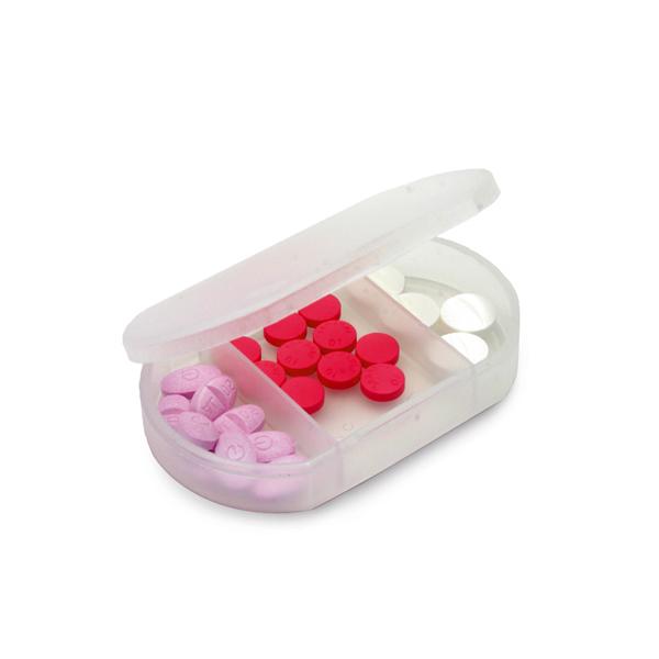 Pilulier.
