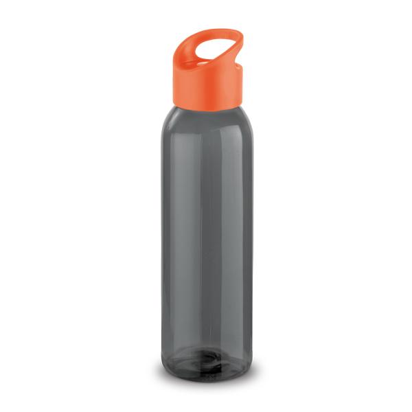Botella de deporte. PP y PS. Capacidad: 600 ml.