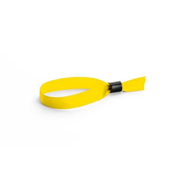 Bracelet inviolable.