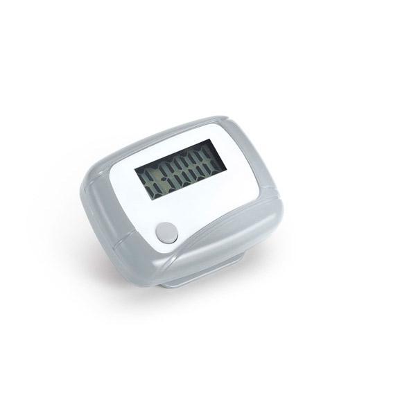 Podómetro.