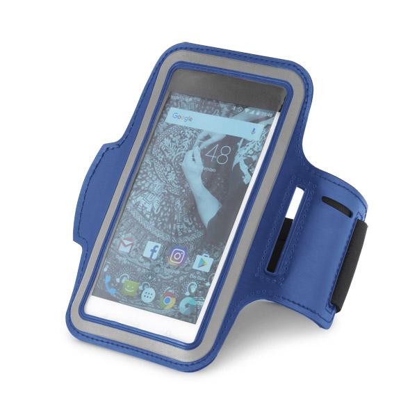 Brazalete para smartphone.