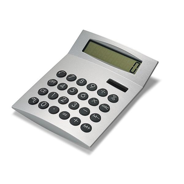 Calculatrice.