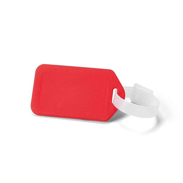 Identificador. PP. Ideal para maletas de viaje.
