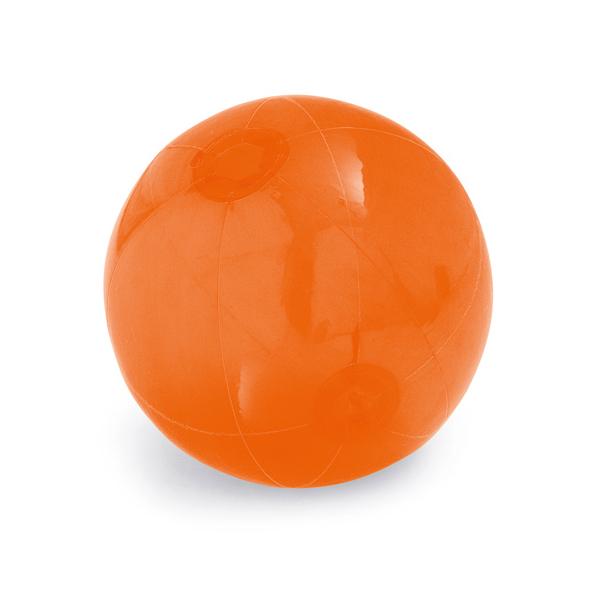 Balón hinchable.