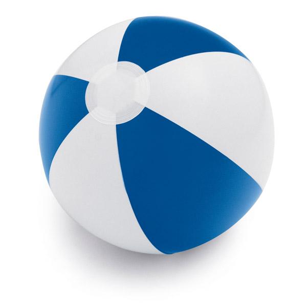 Balón hinchable. PVC opaco.