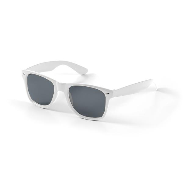 Gafas de sol. PC. Protección de 400 UV