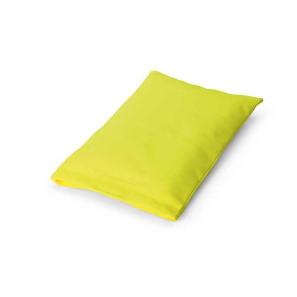 Chaleco alta visibilidad amarillo