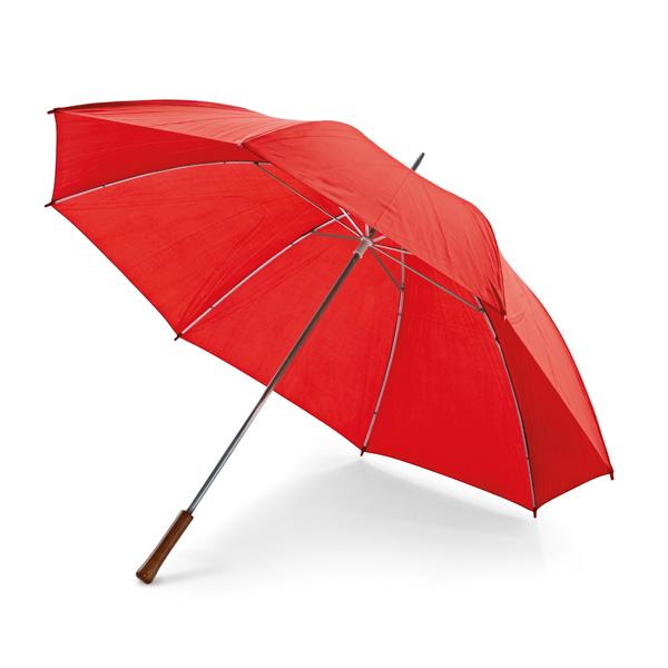 Parapluie de golf.