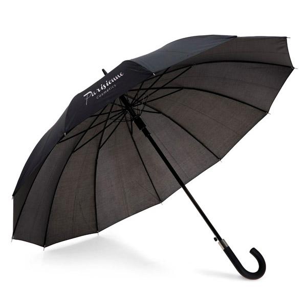Paraguas de 12 varillas.