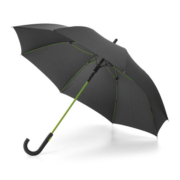 Paraguas. A prueba de viento. Apertura automática.