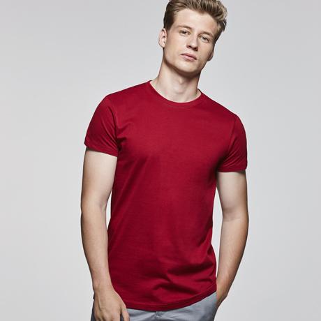 Camiseta de manga corta BEAGLE