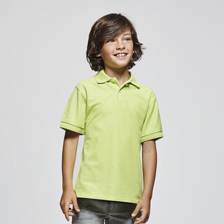 Polo manches courtes pour enfants PEGASO CHILD