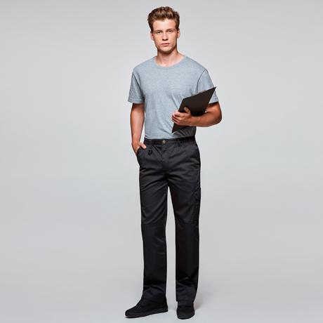Pantalón largo de trabajo