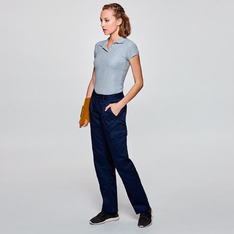 Pantalón de trabajo mujer