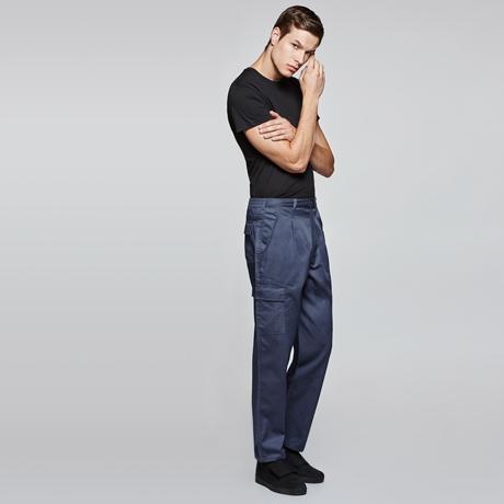 Pantalón largo laboral DAILY NEXT