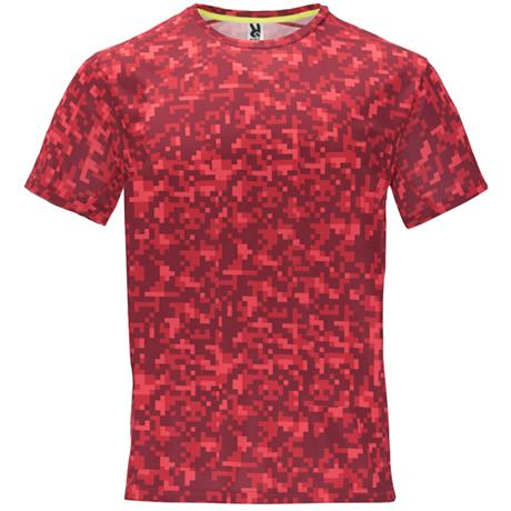 Camiseta Unisex ASSEN