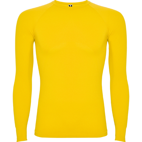 Camiseta térmica PRIME ROL036503