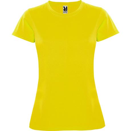 Camiseta técnica MONTECARLO WOMAN ROL042303