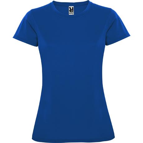 Camiseta técnica MONTECARLO WOMAN ROL042305