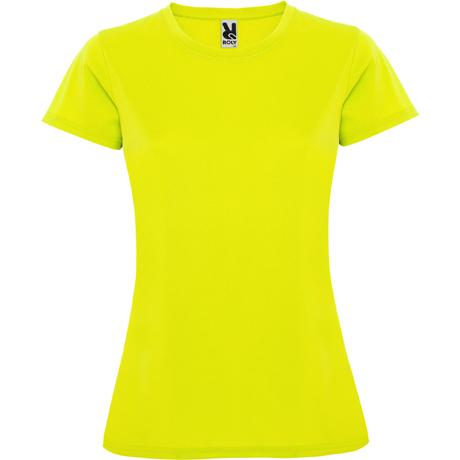 Camiseta técnica MONTECARLO WOMAN ROL0423221