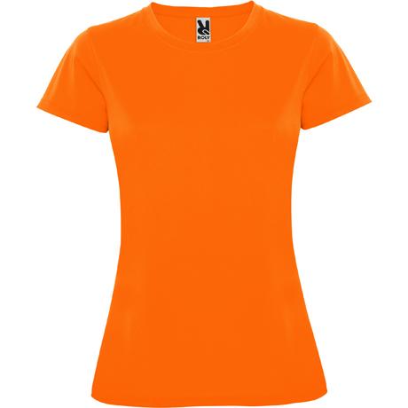 Camiseta técnica MONTECARLO WOMAN ROL0423223
