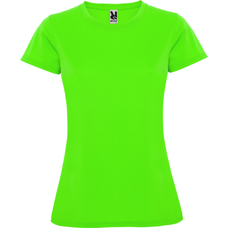 Camiseta técnica MONTECARLO WOMAN ROL0423225