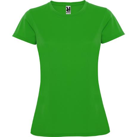 Camiseta técnica MONTECARLO WOMAN ROL0423226