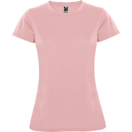 Camiseta técnica MONTECARLO WOMAN ROL042348